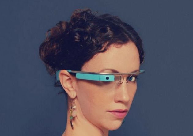 Google Glass no tendrá productos pornográficos