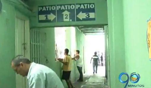 Emergencia sanitaria en la cárcel de Palmira