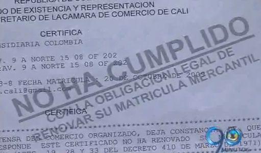 Concejo cita a Metrocali a debate por obras del MÍO