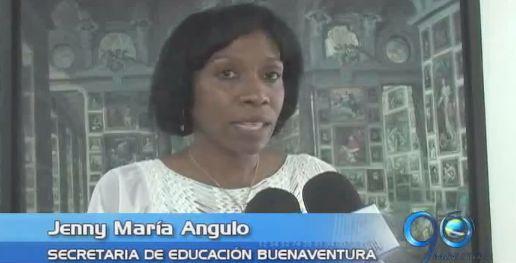 Educación de Buenaventura recibió certificación del Ministerio del ramo