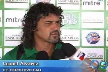 Deportivo Cali recibe a Millonarios mañana en la tercera fecha de los cuadrangula