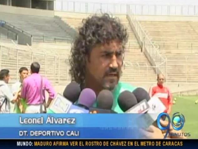 Leonel Álvarez recordó su pase gol hace 20 años en el histórico 5-0