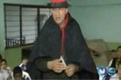 El policía mago de Popayán