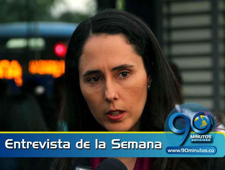 Desde 2007 debió liquidarse contrato de Calima: Rodríguez