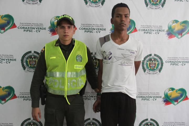Capturado presunto asesino del hincha de Millonarios