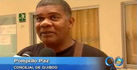 Fracasó el día sin carro en Quibdó