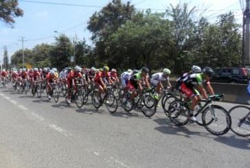 La quinta etapa de la vuelta a Colombia rodó por las calles de Cali