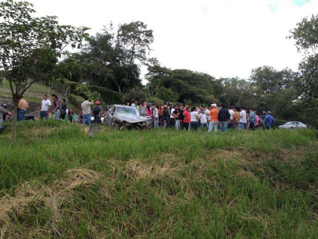 En Plan Retorno se reporta un accidente en vías del centro del Valle