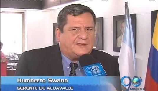Viceministro de Agua confirmó acuerdo de acueducto para Candelaria