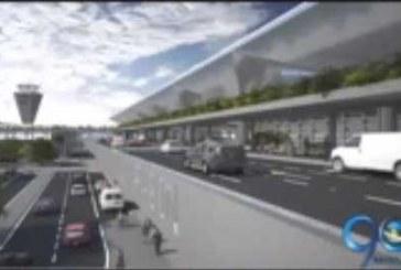 Listo proyecto para ampliar el aeropuerto Alfonso Bonilla Aragón