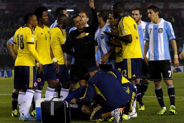 90minutos.co en Argentina: D.T. Sabella reclamó que merecían ganar