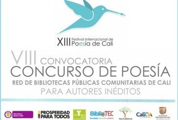 Cuba, Puerto Rico, Méjico y Ecuador, en Festival de Poesía