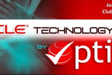 Primer evento de tecnología empresarial en Cali