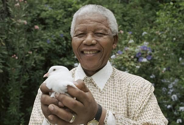El mundo en vilo sigue lucha de Mandela por su vida
