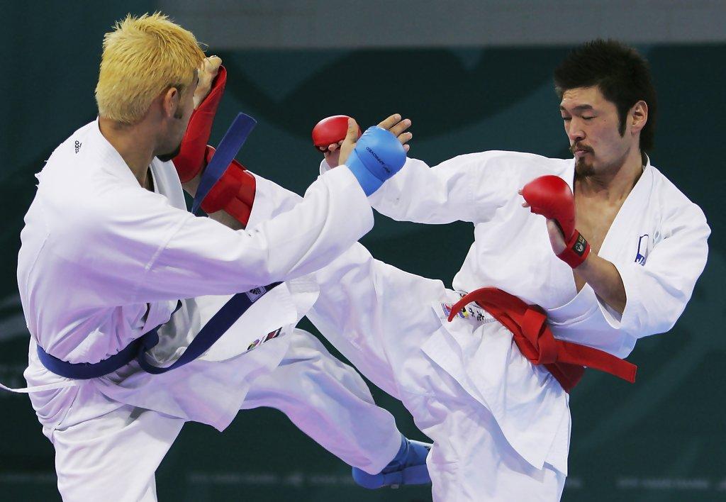 Juegos Mundiales: El Karate elevará el espíritu natural de Cali