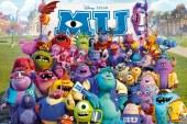 Lo que no sabías de la taquillera Monsters University
