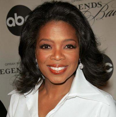 Oprah Winfrey es la famosa más poderosa según Forbes