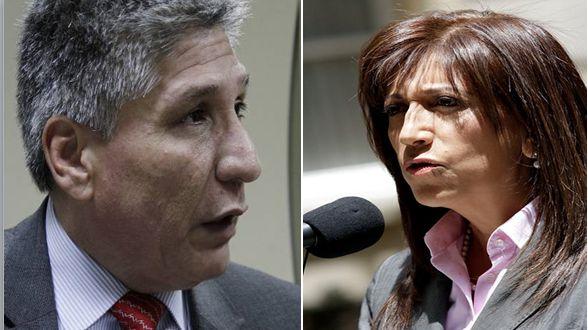 Judicatura suspende proceso contra fiscal Zamora