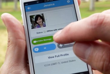 Ahora con Skype se hacen video mensajes gratuitos