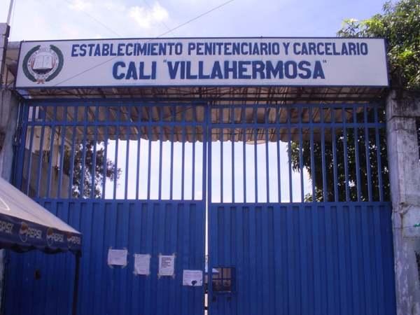 Procuraduría de la Nación tiene en la mira a cárcel de Cali