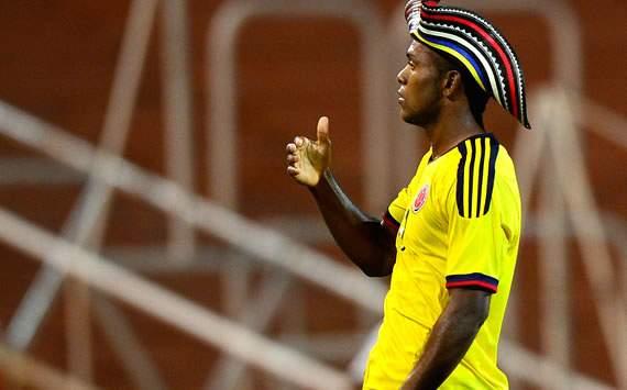 La selección Colombia sub 20 siguió su buena racha de cara a la final en Toulon