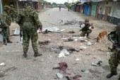 Dos mujeres muertas en ataque de las Farc en El Mango, Cauca