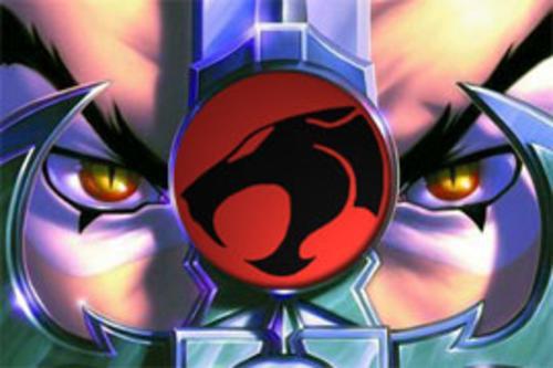 La espada de León-O de los Thundercats es una realidad