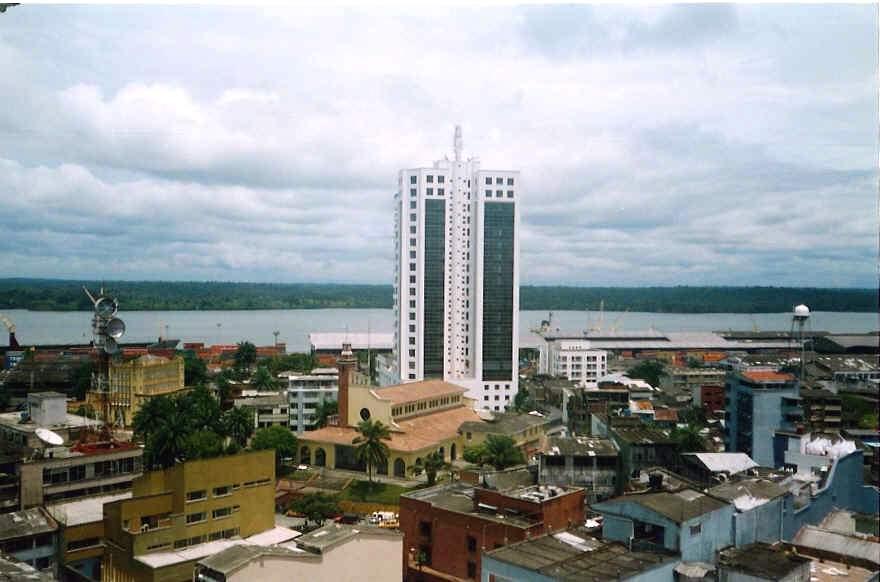 Buenaventura busca ser una ciudad resiliente