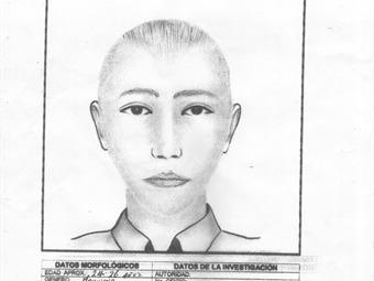 Policía elaboró Retrato hablado del homicida del líder sindical