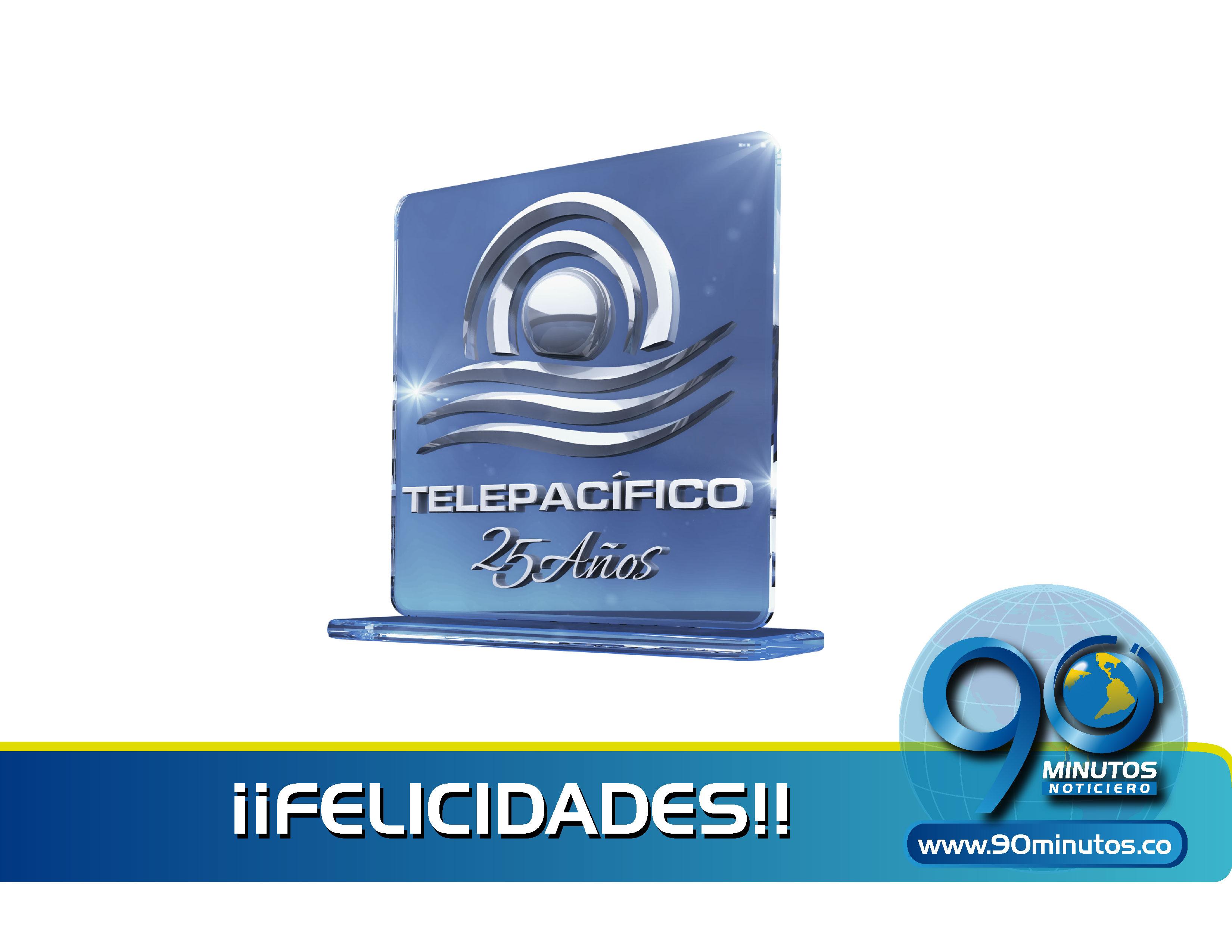 Telepacífico: un cuarto de siglo de transmisiones especiales