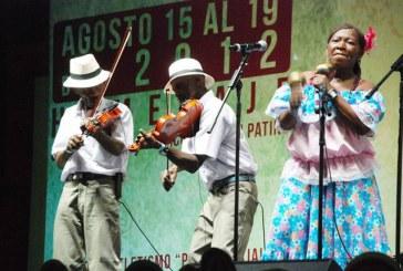 Se empieza a encender el festival Petronio Álvarez