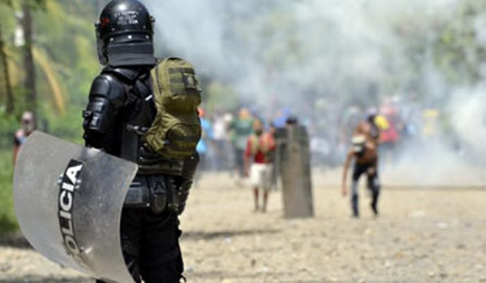 Manifestantes proponen retomar diálogos en el Catatumbo