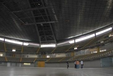 Escenarios para los JJ.MM Cali 2013, en la recta final