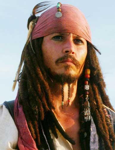 Jhonny Depp quiere decirle adiós a la pantalla grande