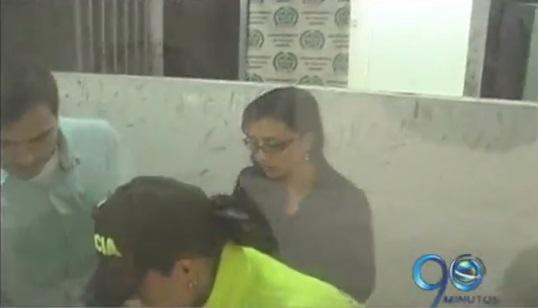 Capturada mujer cómplice del pastor de la iglesia de Salem en Nariño
