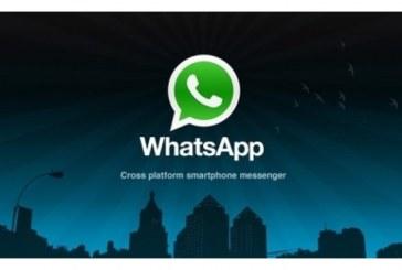 Virus está perjudicando a mensajería de WhatsApp