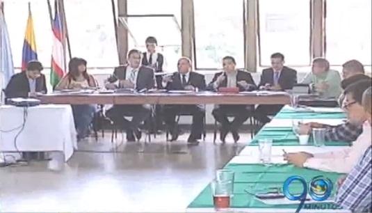 Los 42 alcaldes del Valle presentarán proyectos financiados por las regalías
