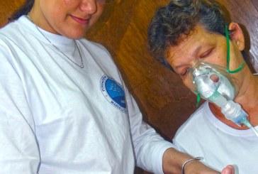 Más de dos mil palmiranos se beneficiaron con la Brigada de Salud