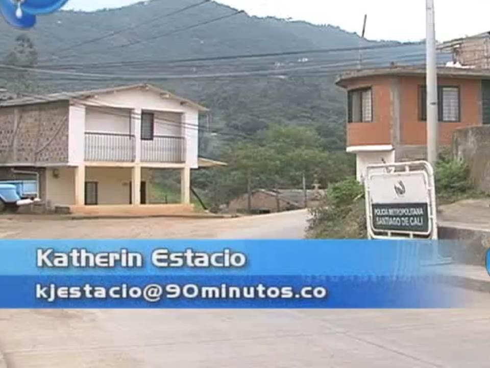Informe Especial: El Valle Sin Agua. Montebello (Cali)