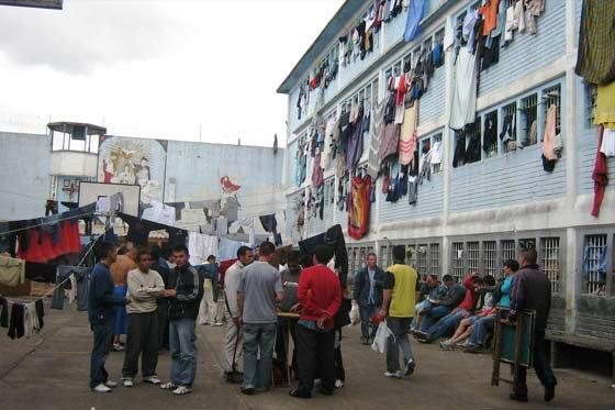 Millonaria inversión para mejoramiento de cárceles colombianas