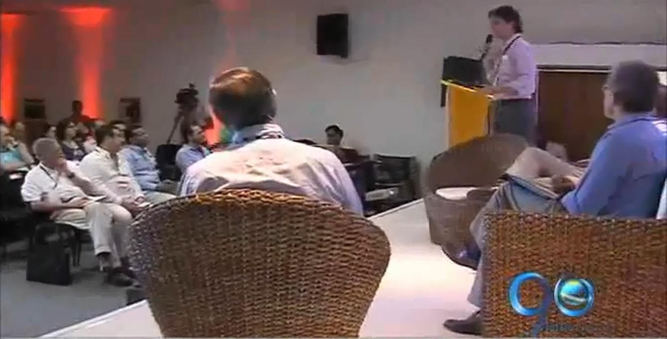Conexión Pacífico en Quibdó abrirá nuevas posibilidades de desarrollo