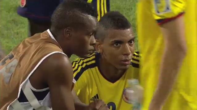 La selección Colombia cayó ante Corea y fue eliminada del Mundial Sub20