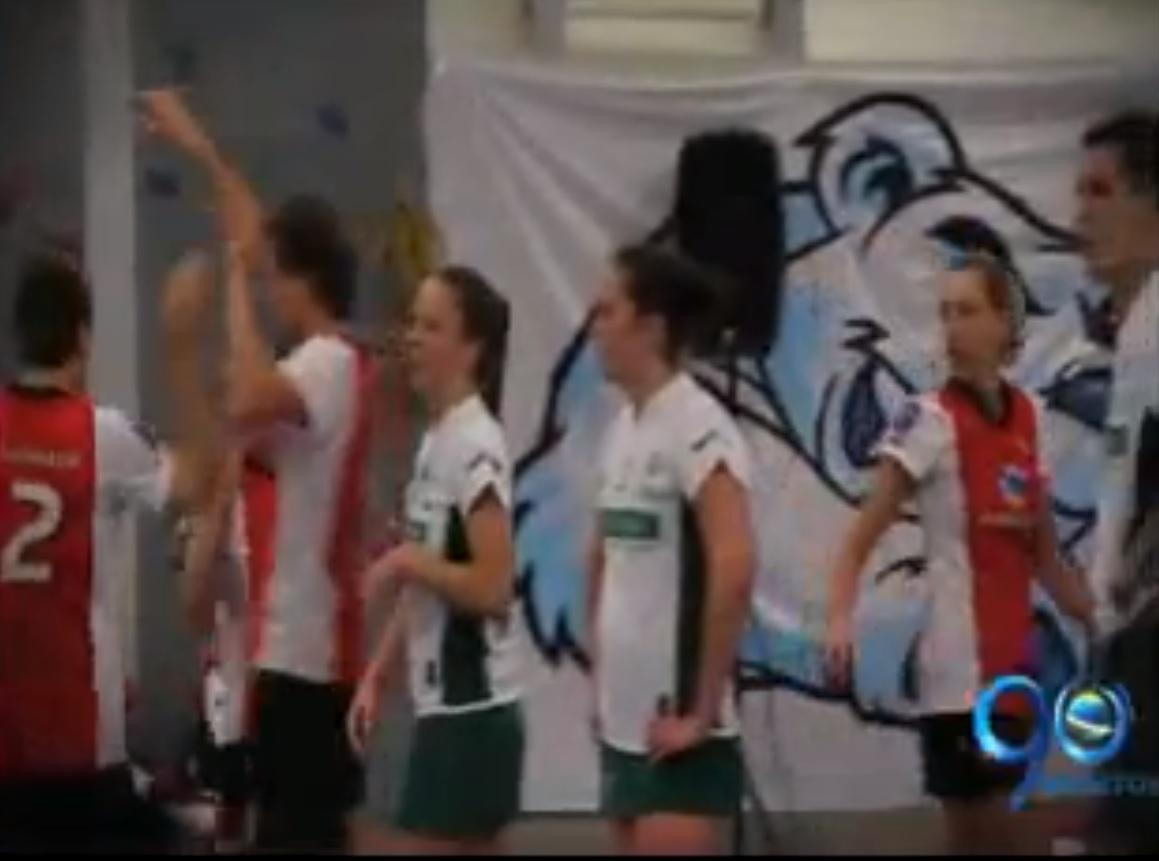 La competencia mixta: un atractivo adicional de deportes como el korfball