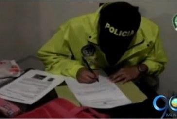 Autoridades desmantelan la banda de 'Los Pachos'