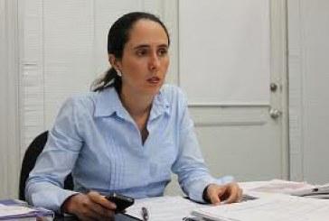 María del Pilar Rodríguez no va más en Metrocali