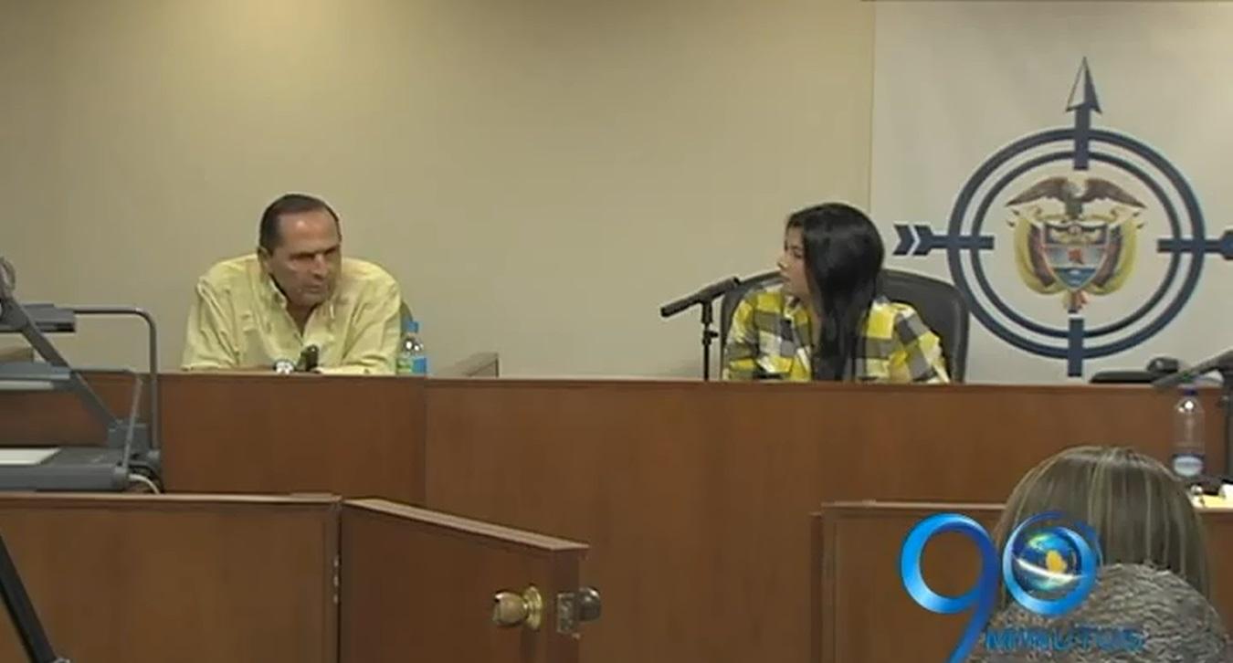 Secretario de Tránsito de Cali asiste a segunda audiencia