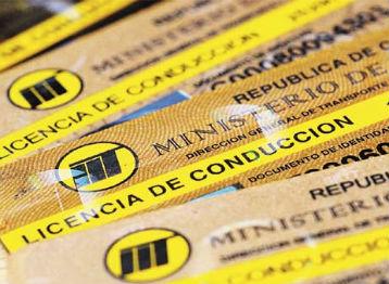 Más sobre la renovación de licencias de conducción