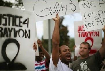 Polémica por absolución de homicidio de joven afroamericano