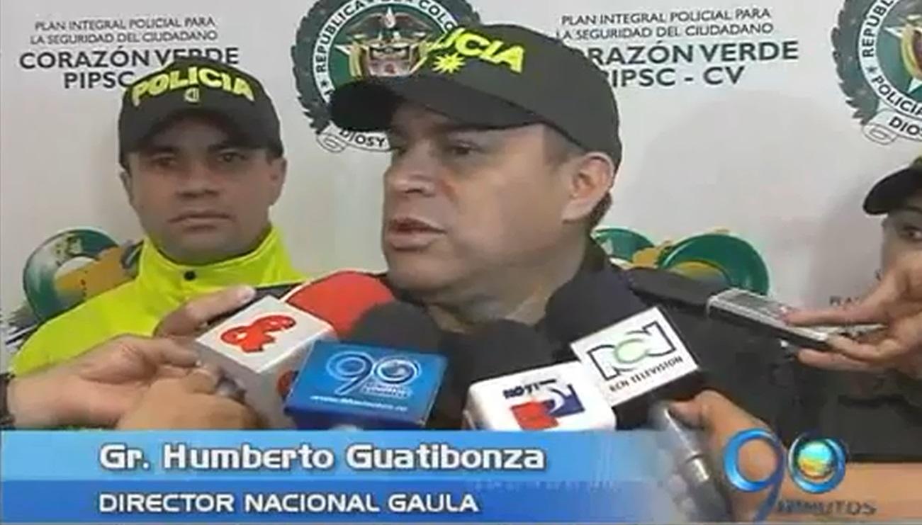 Un español y dos colombianos estarían secuestrados en el Cauca