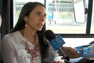 Presidenta de Metrocali confesó a  90minutos las razones de su renuncia